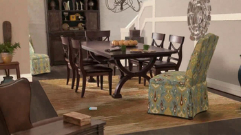 HGTV Furniture Collection TV Spot