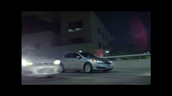 Acura Season of Reason Sales Event TV Spot, 'Mechanical Santa' - Thumbnail 4