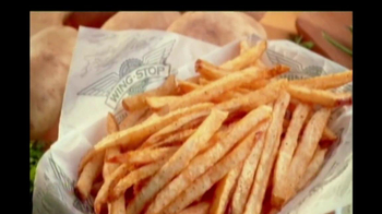 Wingstop TV Spot, 'Cravings' Featuring Troy Aikman - Thumbnail 5