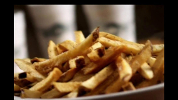 Wingstop TV Spot, 'Cravings' Featuring Troy Aikman - Thumbnail 6