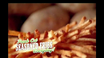 Wingstop TV Spot, 'Cravings' Featuring Troy Aikman - Thumbnail 7