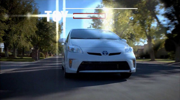 Toyota Prius TV Spot, 'Game Changers' - Thumbnail 3