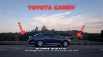 Toyota Prius TV Spot, 'Game Changers' - Thumbnail 6