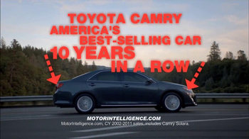Toyota Prius TV Spot, 'Game Changers' - Thumbnail 7
