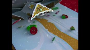Build-A-Bear Workshop TV Spot, 'Holiday Friends' - Thumbnail 1