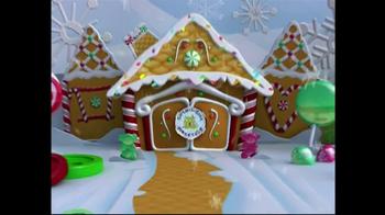 Build-A-Bear Workshop TV Spot, 'Holiday Friends' - Thumbnail 10