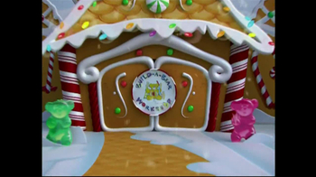 Build-A-Bear Workshop TV Spot, 'Holiday Friends' - Thumbnail 2
