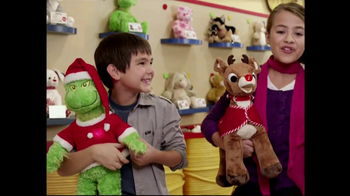 Build-A-Bear Workshop TV Spot, 'Holiday Friends' - Thumbnail 4