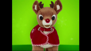 Build-A-Bear Workshop TV Spot, 'Holiday Friends' - Thumbnail 5