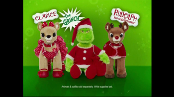 Build-A-Bear Workshop TV Spot, 'Holiday Friends' - Thumbnail 8