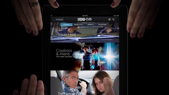 HBO GO TV Spot Song by Ting Tings - Thumbnail 4