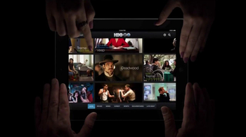 HBO GO TV Spot Song by Ting Tings