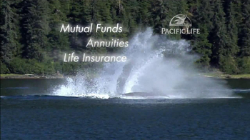 Pacific Life TV Spot, 'Whale' - Thumbnail 9