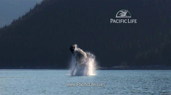 Pacific Life TV Spot, 'Whale' - Thumbnail 7