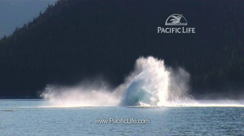 Pacific Life TV Spot, 'Whale' - Thumbnail 8