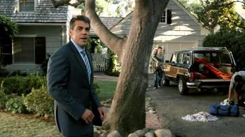 AT&T TV Spot, 'Way to Saturday' Featuring Chris Fowler - Thumbnail 1