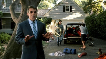 AT&T TV Spot, 'Way to Saturday' Featuring Chris Fowler - Thumbnail 2