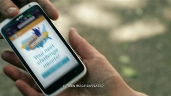 AT&T TV Spot, 'Way to Saturday' Featuring Chris Fowler - Thumbnail 6