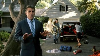 AT&T TV Spot, 'Way to Saturday' Featuring Chris Fowler - 5 commercial airings