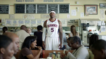 adidas Adizero Ghost TV Spot, 'Hopes Are Heavy' Featuring Josh Smith - Thumbnail 2