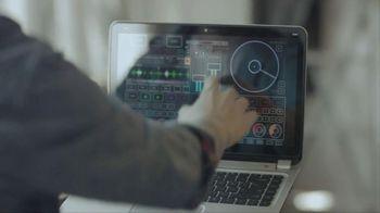 HP Envy 4 Touchsmart Ultrabook TV Spot, 'Sound of Touch' Ft DJ Robbie Wilde