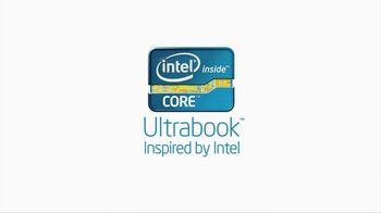 HP Envy 4 Touchsmart Ultrabook TV Spot, 'Sound of Touch' Ft DJ Robbie Wilde - Thumbnail 2