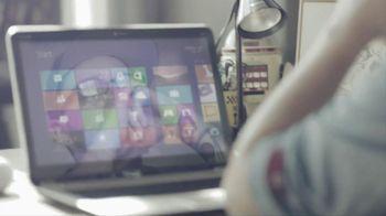 HP Envy 4 Touchsmart Ultrabook TV Spot, 'Sound of Touch' Ft DJ Robbie Wilde - Thumbnail 3
