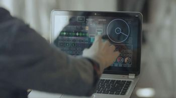 HP Envy 4 Touchsmart Ultrabook TV Spot, 'Sound of Touch' Ft DJ Robbie Wilde