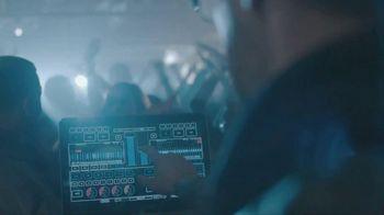 HP Envy 4 Touchsmart Ultrabook TV Spot, 'Sound of Touch' Ft DJ Robbie Wilde - Thumbnail 7