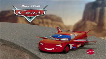 Lightning McQueen Hawk TV Spot  - Thumbnail 9