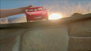 Lightning McQueen Hawk TV Spot  - Thumbnail 1