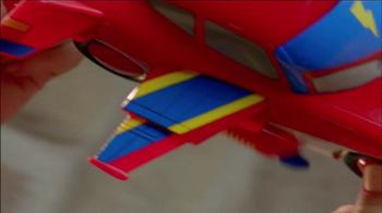 Lightning McQueen Hawk TV Spot  - Thumbnail 3