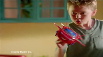 Lightning McQueen Hawk TV Spot  - Thumbnail 4