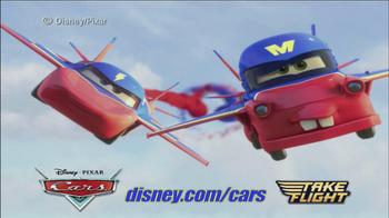Lightning McQueen Hawk TV Spot  - Thumbnail 7