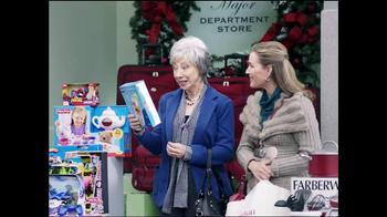 Burlington Coat Factory TV Spot, 'Window Shopping' - Thumbnail 8