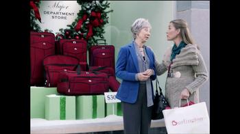 Burlington Coat Factory TV Spot, 'Window Shopping' - Thumbnail 2