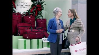 Burlington Coat Factory TV Spot, 'Window Shopping' - Thumbnail 3