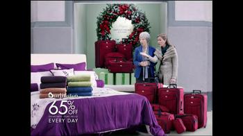 Burlington Coat Factory TV Spot, 'Window Shopping' - Thumbnail 5
