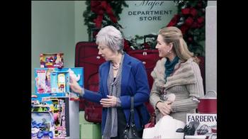 Burlington Coat Factory TV Spot, 'Window Shopping' - Thumbnail 7