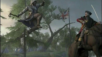 Assassin's Creed III TV Spot, 'Explosions' Song by Ditty Dirty Money