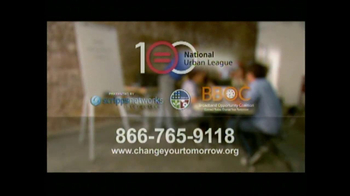 National Urban League TV Spot, 'Days Go By' - Thumbnail 7