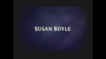 Susan Boyle Standing Ovation TV Spot  - Thumbnail 1