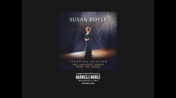 Susan Boyle Standing Ovation TV Spot  - Thumbnail 5