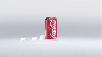 Coca-Cola Arctic Home TV Spot  - Thumbnail 3