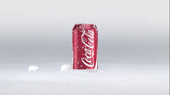 Coca-Cola Arctic Home TV Spot  - Thumbnail 4