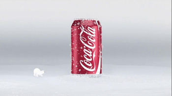 Coca-Cola Arctic Home TV Spot  - Thumbnail 5