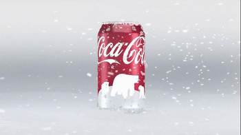 Coca-Cola Arctic Home TV Spot  - Thumbnail 6
