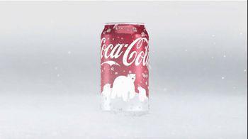 Coca-Cola Arctic Home TV Spot