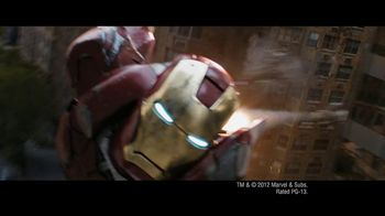 Avengers Iron Man Mission Mask TV Spot, 'Be a Mighty Hero!' - Thumbnail 2