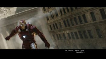 Avengers Iron Man Mission Mask TV Spot, 'Be a Mighty Hero!' - Thumbnail 3